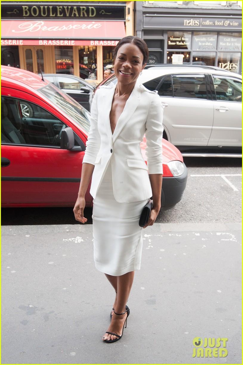 naomie harris bond in motion press conference 073073993