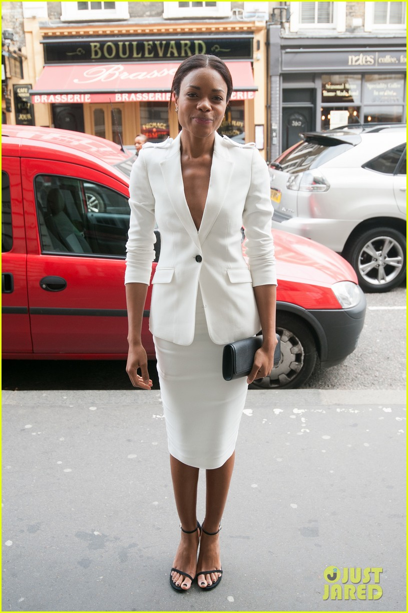 naomie harris bond in motion press conference 083073994