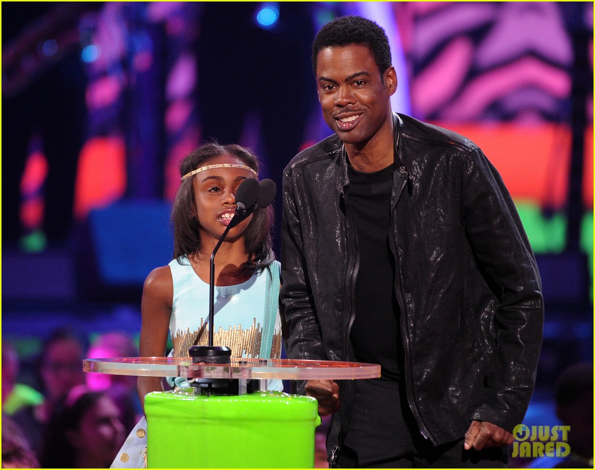 kevin hart adam sandler kids choice awards 2014 05
