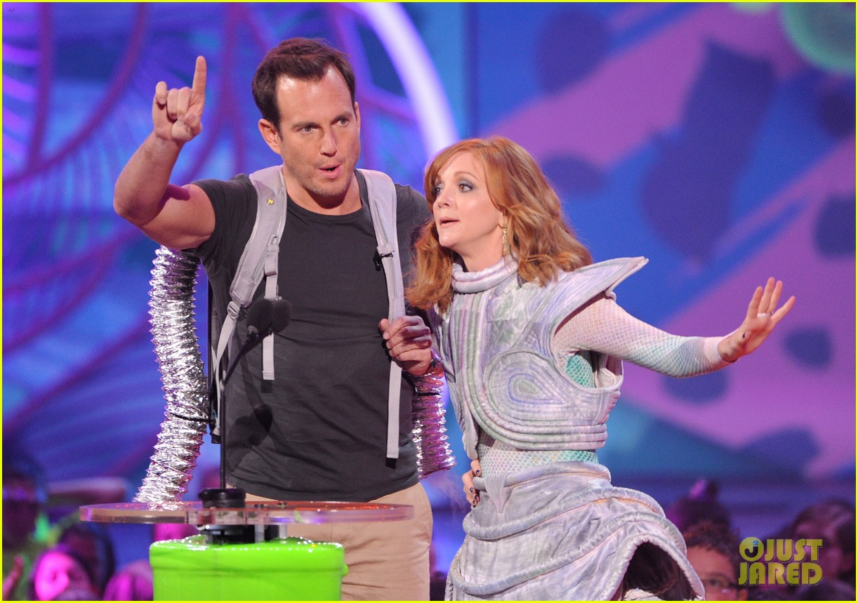 kevin hart adam sandler kids choice awards 2014 153081481