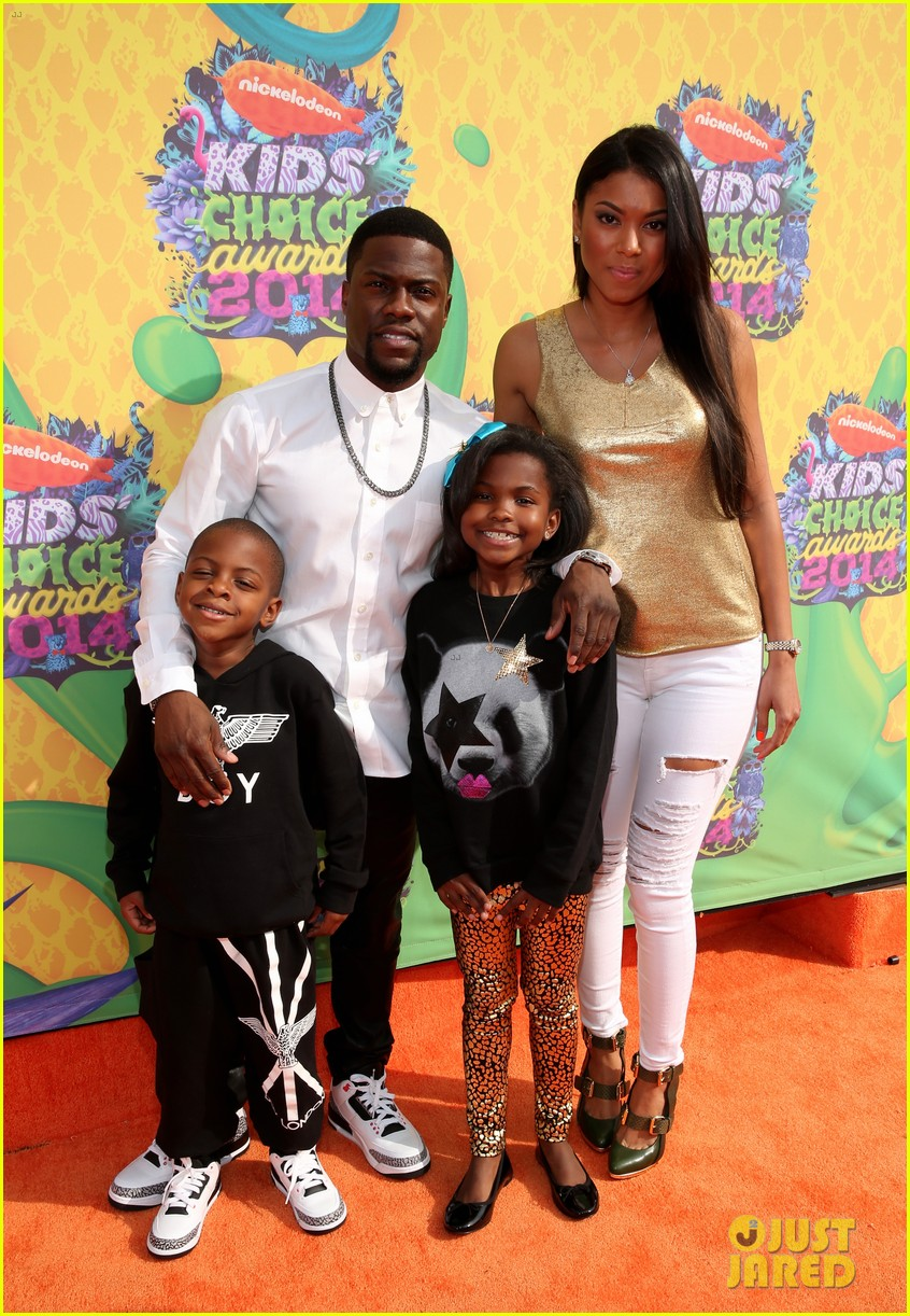 kevin hart adam sandler kids choice awards 2014 193081485