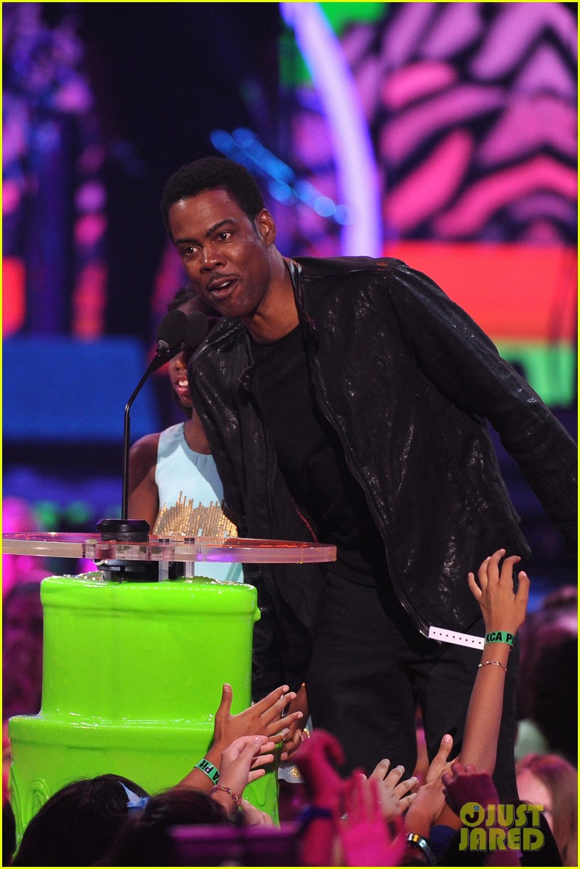 kevin hart adam sandler kids choice awards 2014 243081490