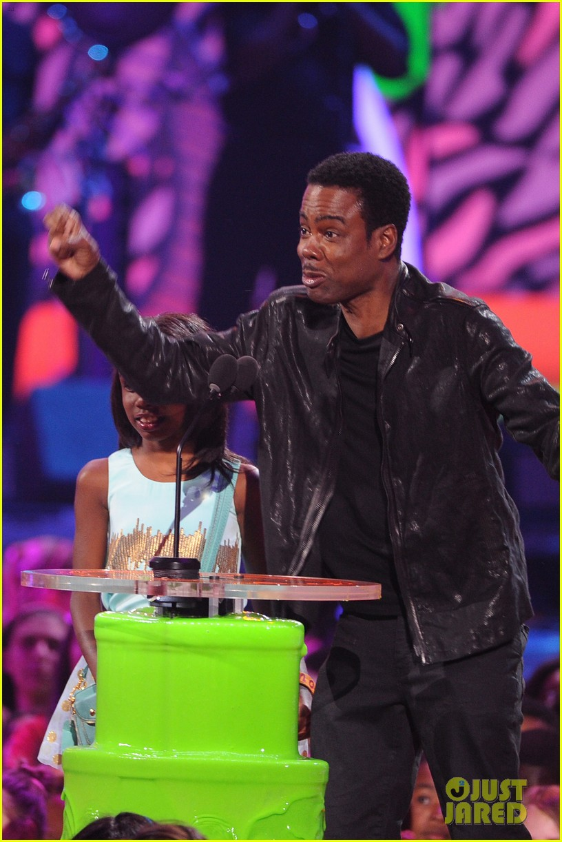 kevin hart adam sandler kids choice awards 2014 253081491