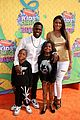 kevin hart adam sandler kids choice awards 2014 18