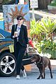 anne hathaway keeps busy in sunny los angeles 01