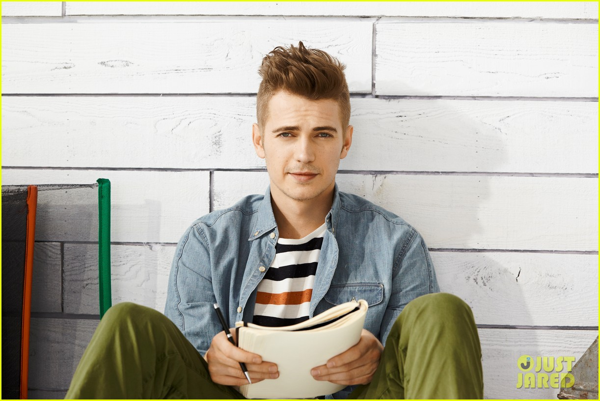 hayden christensen presents new rw c collection 033079641
