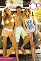shirtless josh hendersons six pack is unreal in op ads with bikini clad nina agdal 06