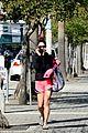 vanessa hudgens steps out for sunday yoga 04