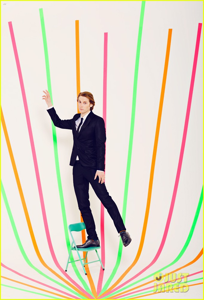 eric hutchinson love like you song premiere 013077625
