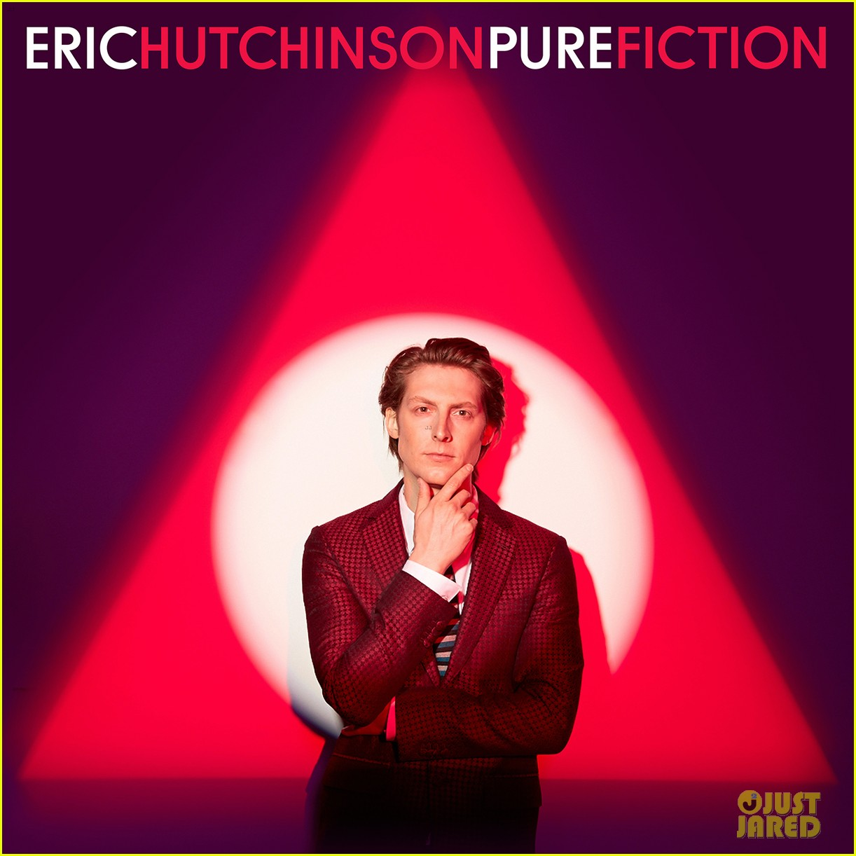 eric hutchinson love like you song premiere 02