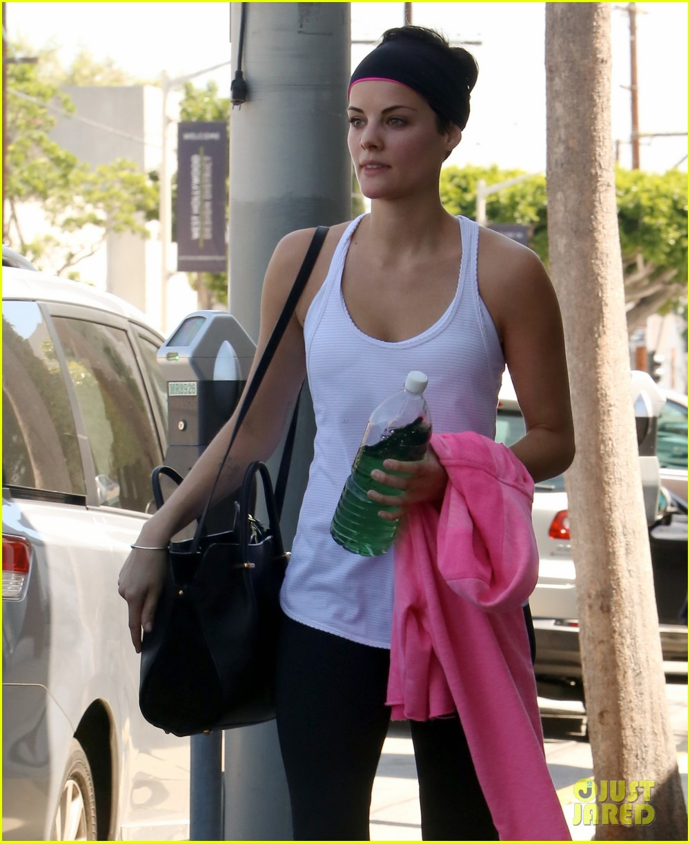 Jaimie Alexander Turns 30, Thanks Boyfriend Peter ... Zac Efron Workout