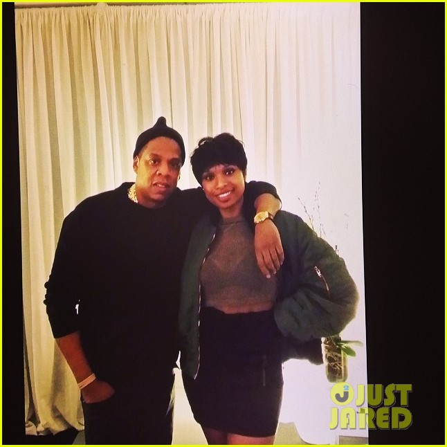 jennifer hudson gushes over jay z 023067698