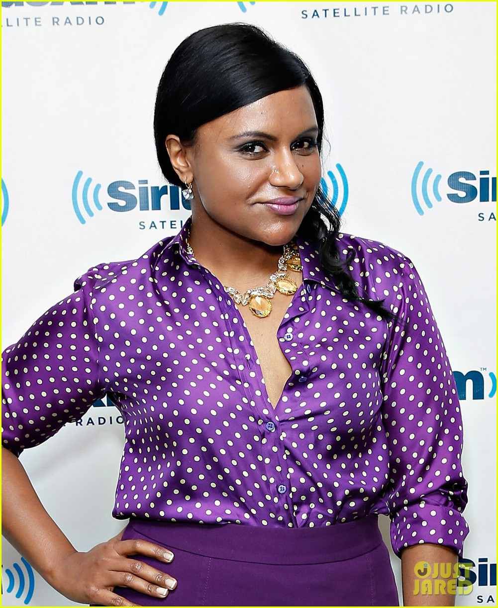 mindy kaling to vogue i dont want to be skinny 023080277