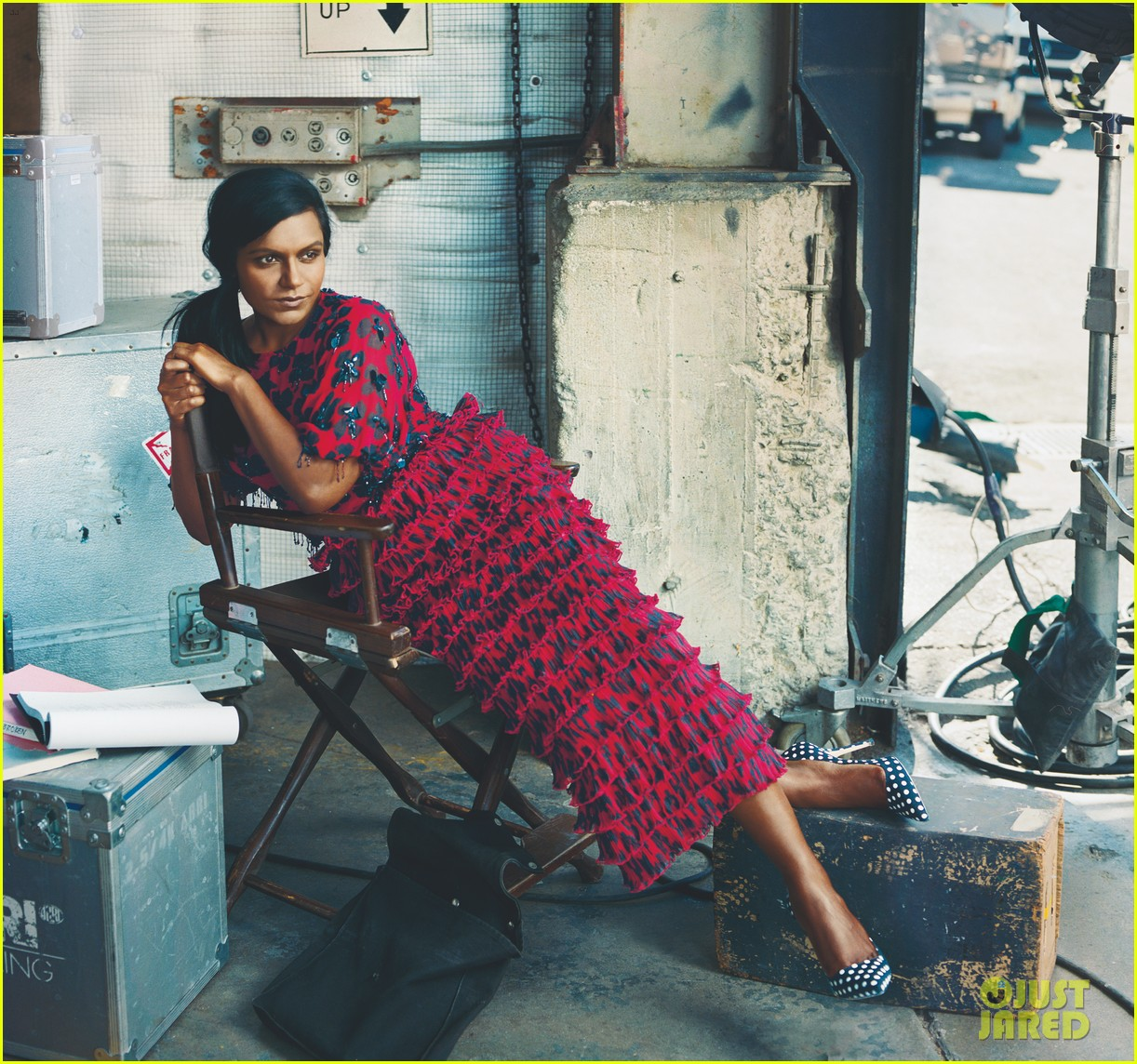 mindy kaling to vogue i dont want to be skinny 033080278