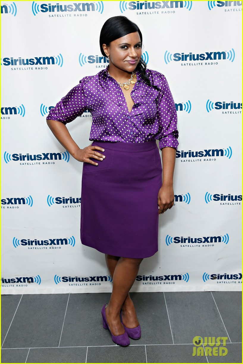 mindy kaling to vogue i dont want to be skinny 05