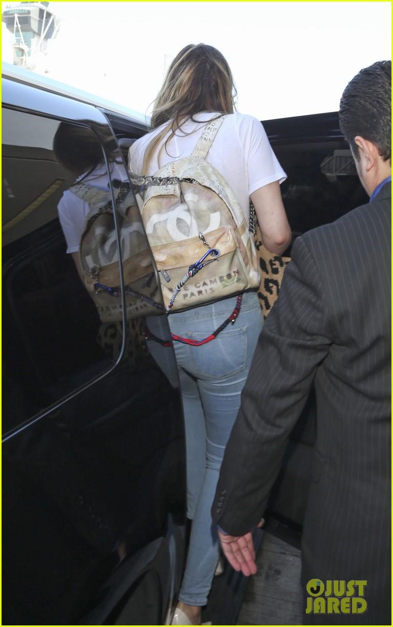 kim kourtney khloe kardashian back in los angeles after miami trip 323071395
