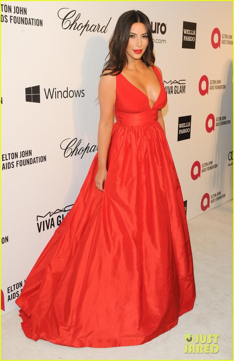 kardashian sisters kris jenner elton john oscars party 2014 123064814