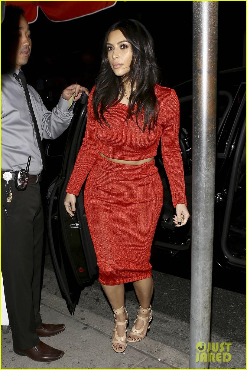 kim kardashian not really good at makeup 293075132