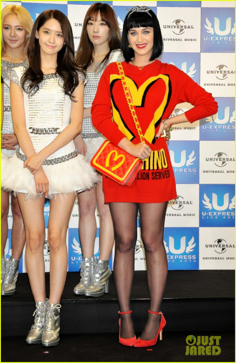 katy perry u express live 2014 press conference japan 043063656