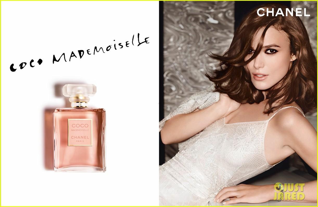 keira knightley coco mademoiselle fragrance ad 063073894