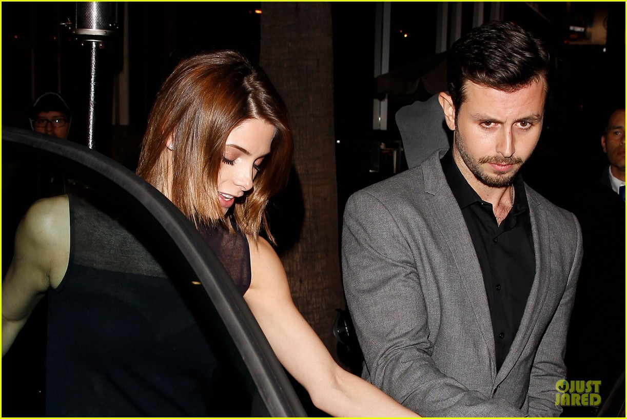 kellan lutz celebrate birthday with ashley greene 043081098