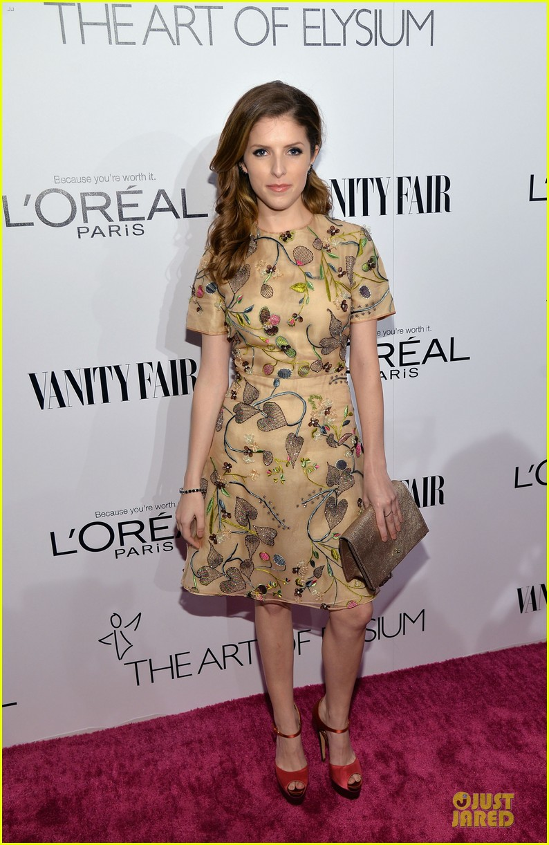 anna kendrick aubrey plaza hang out at two pre oscar parties 013062811