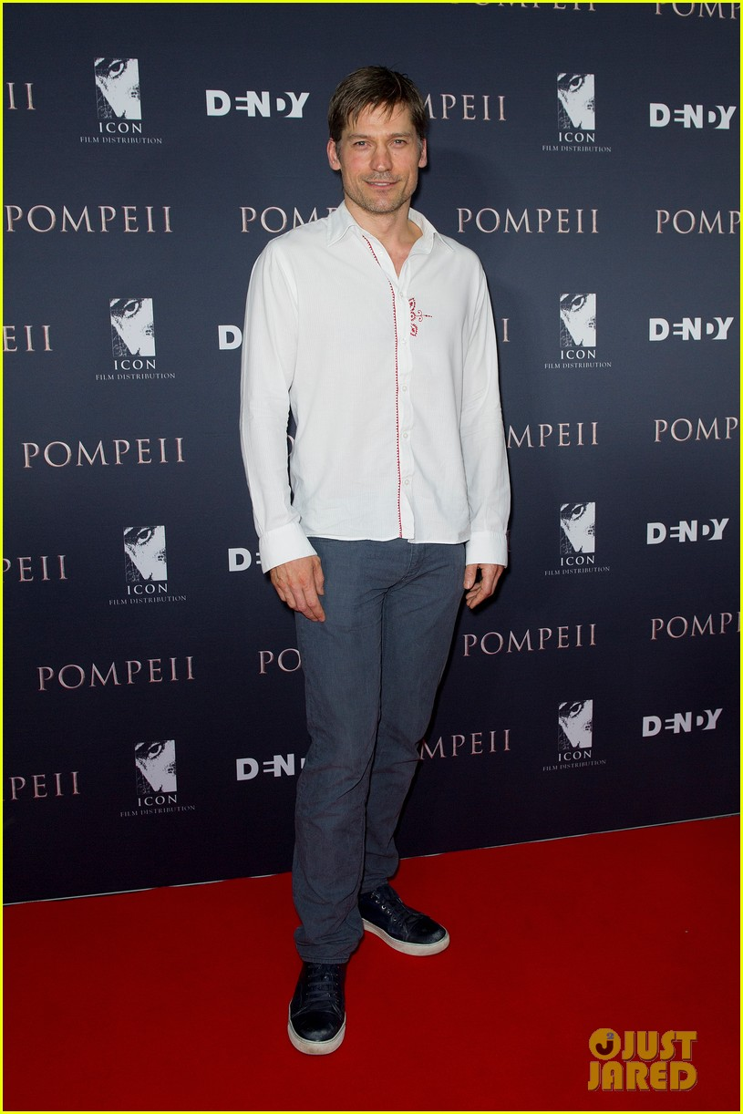 kit harington nicolaj coster waldau make us swoon at pompeii sydney premiere 033067031