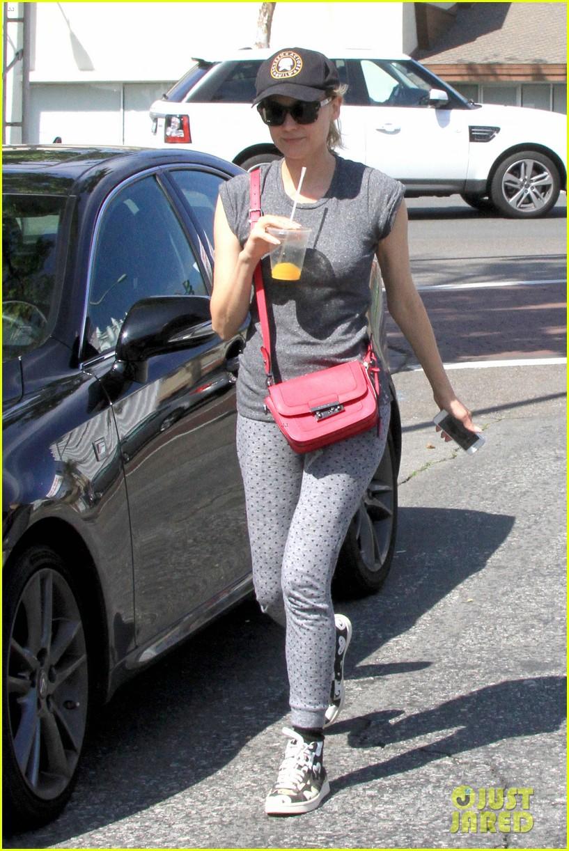 diane kruger juices up after her mid week workout 123066938