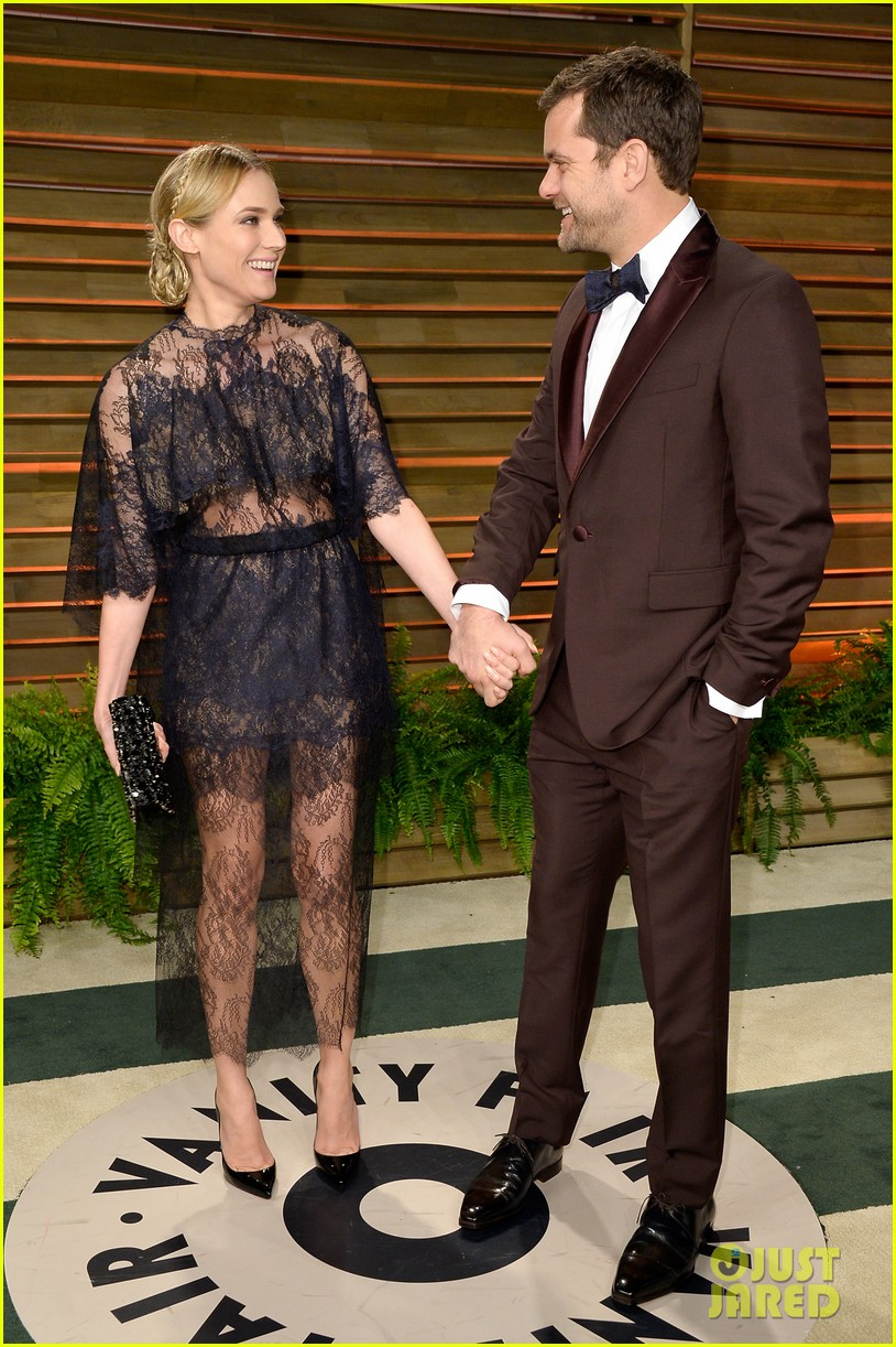 diane kruger goes sexy sheer for vanity fair oscars party 2014 with joshua jackson 023064273