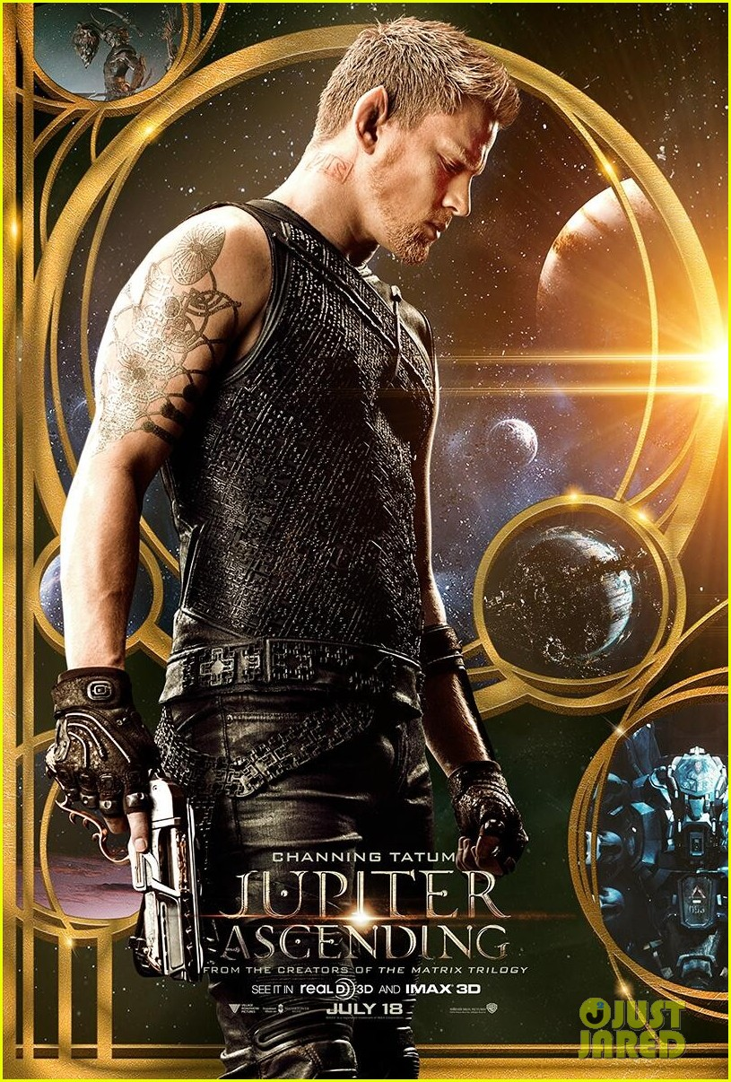 mila kunis channing tatum jupiter ascending trailer posters 023079166