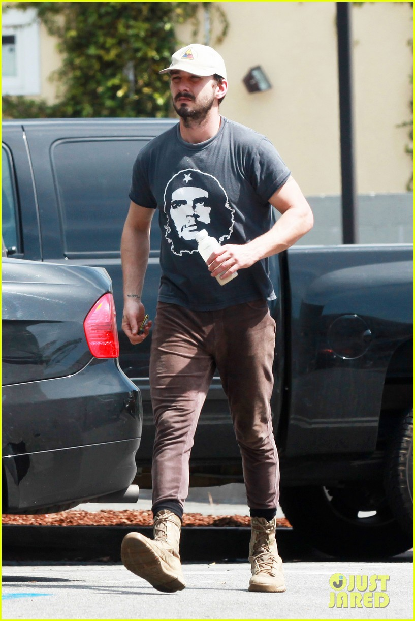 shia labeouf natural born artist 05