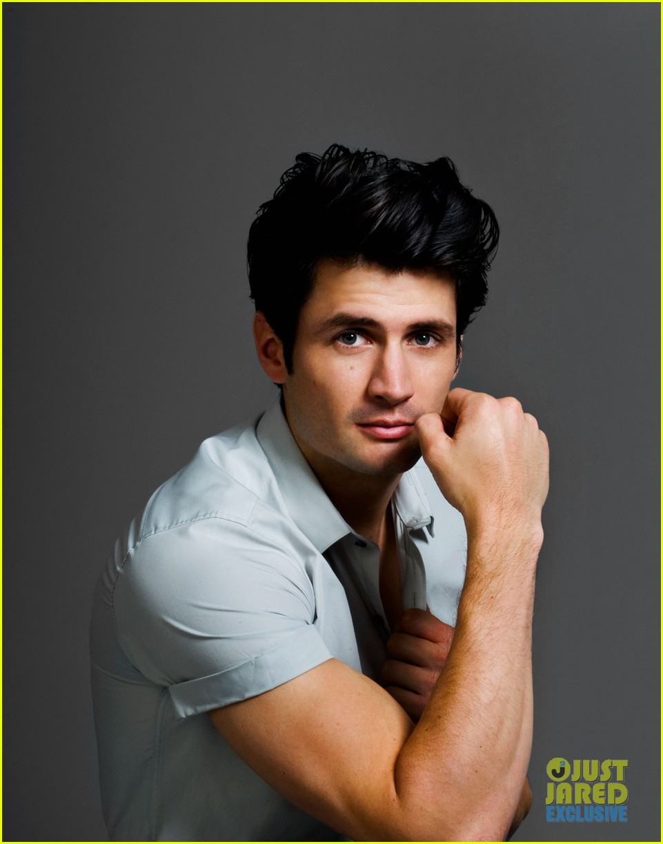 james lafferty just jared spotlight series 023079837