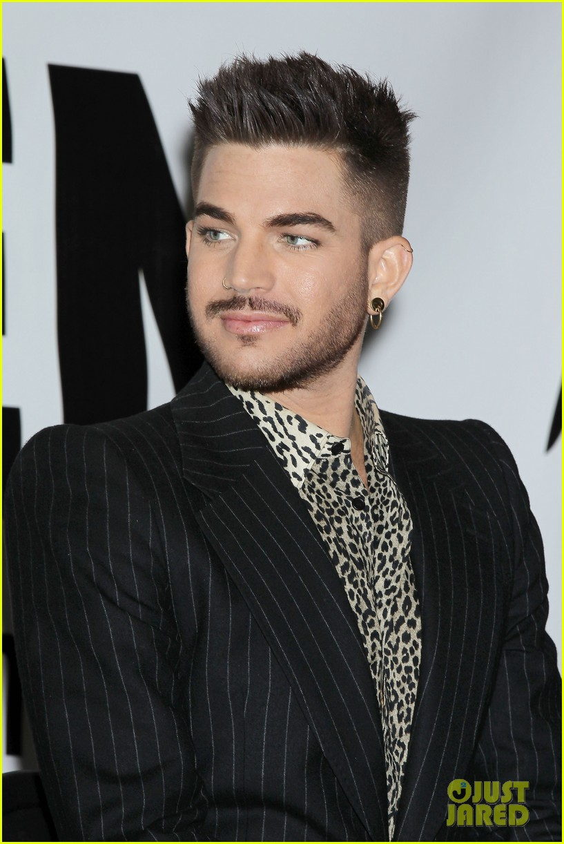 adam lambert queen reuniting for north american tour 153067110