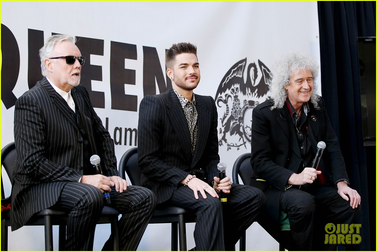 adam lambert queen reuniting for north american tour 193067114