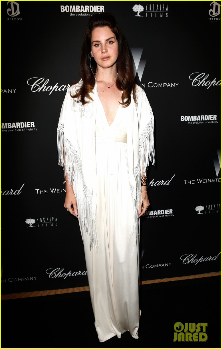 lana del rey alyssa milano hit up pre oscars party 033063609