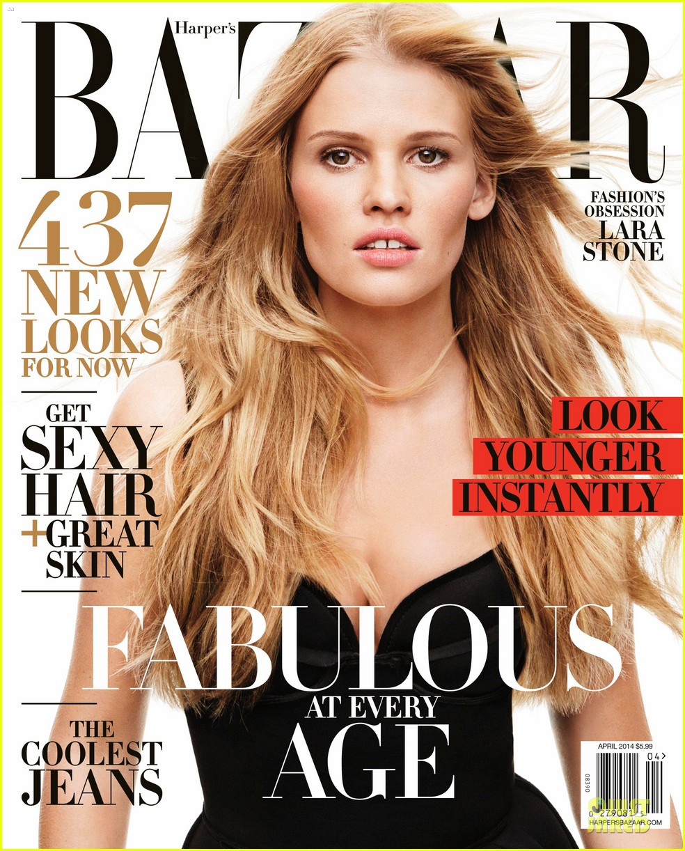 supermodel lara stone opens up on rehab in harper bazaar 033072534