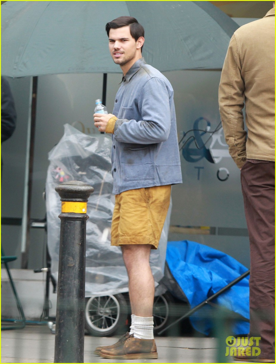 taylor lautner does his own stunts for cuckoo 01