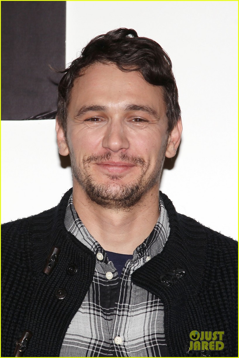leighton meester james franco of mice men broadway preview 043067162