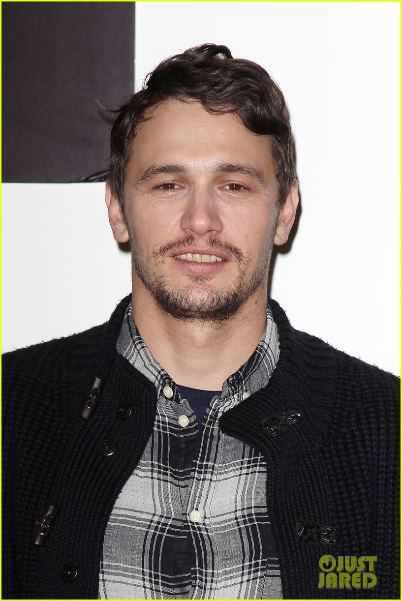 leighton meester james franco of mice men broadway preview 11