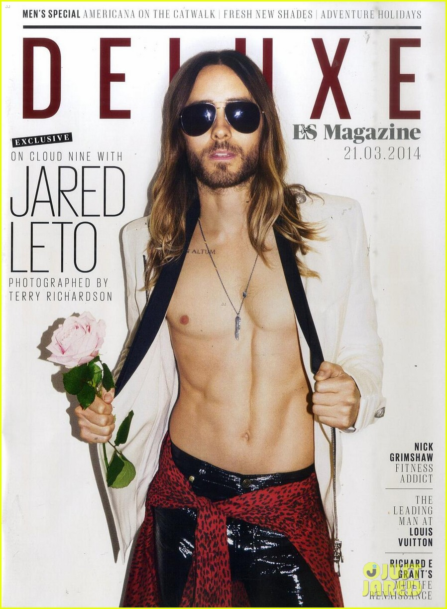 jared leto considered attending the academy awards in drag 033077220