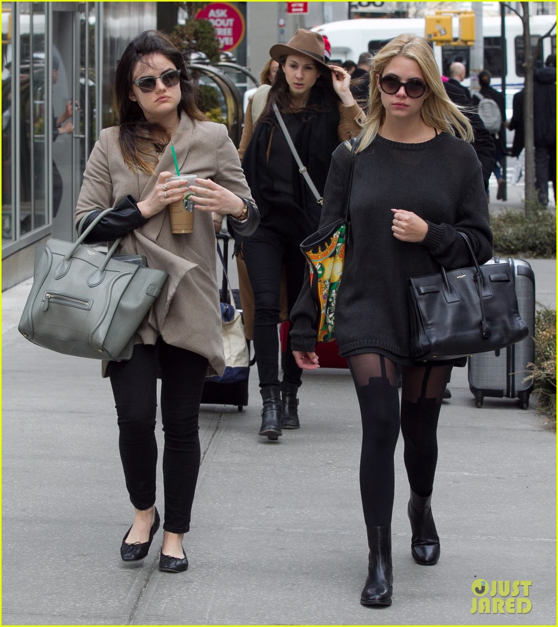 pretty little liars cast head out of nyc after big finale airing 143074787