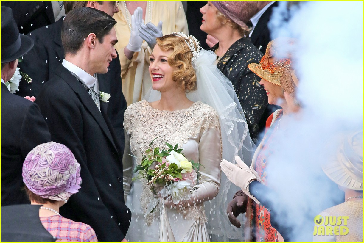 blake lively says i do to a new man for her movie age of adeline 153078943