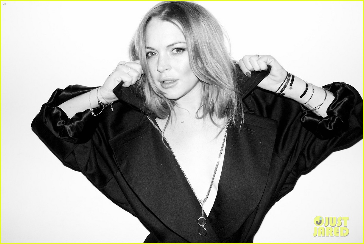lindsay lohan terry richardson photo shoot 043082329