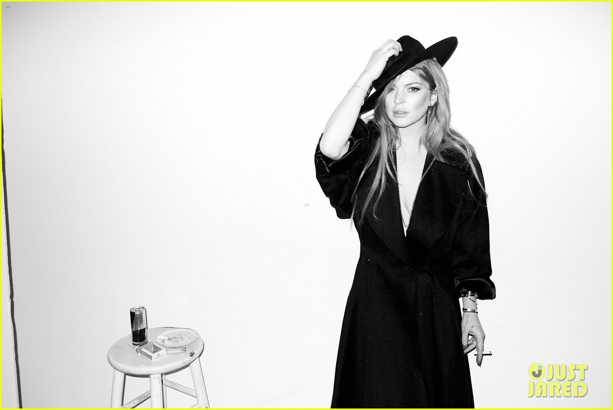 lindsay lohan terry richardson photo shoot 123082337