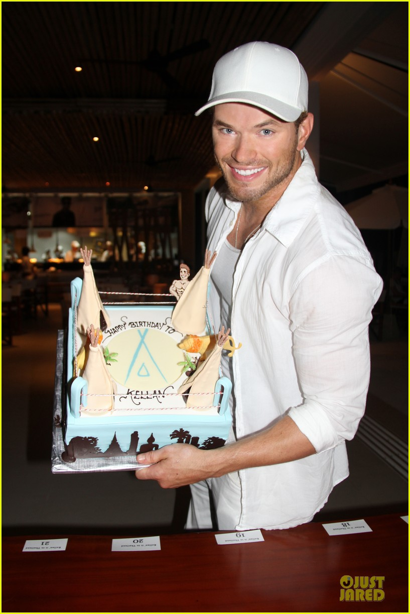 kellan lutz celebrates 29th birthday in thailand 063073428