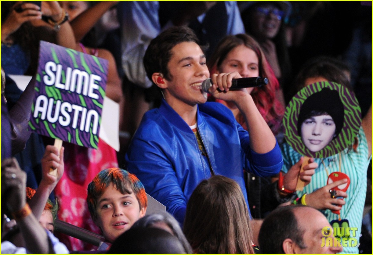austin mahone cody simpson kids choice awards 2014 02