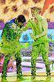 austin mahone cody simpson kids choice awards 2014 01