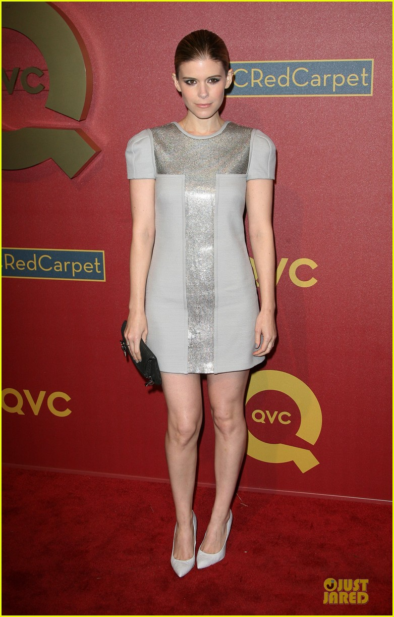 kate mara kat dennings qvc red carpet style event 093062753