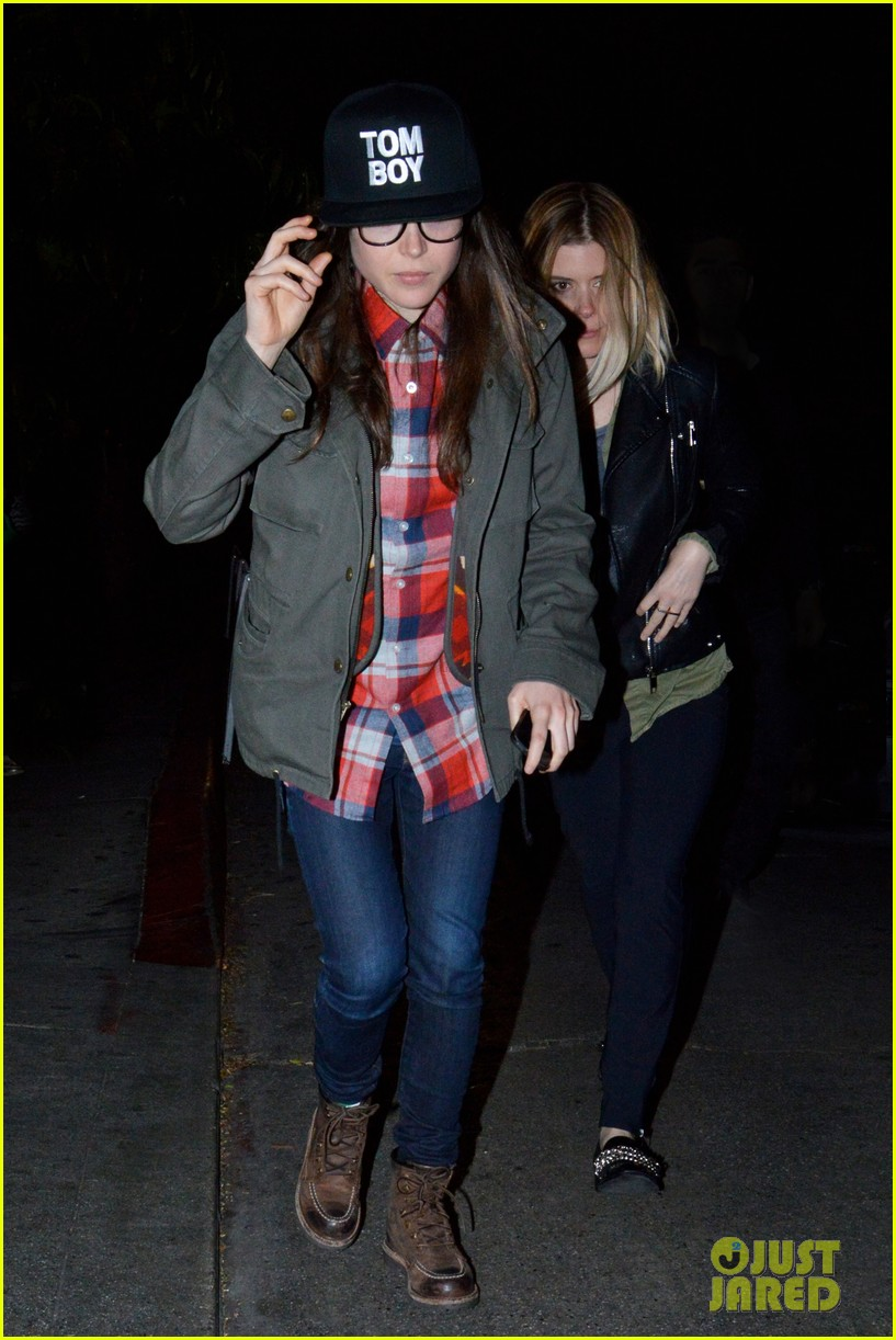 kate mara ellen page fuel our hopes for true detective season 2 013079680