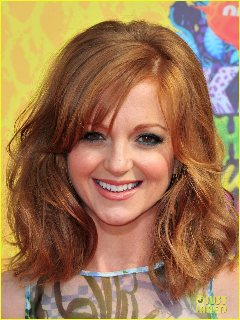 jayma mays kids choice awards 2014 053081281
